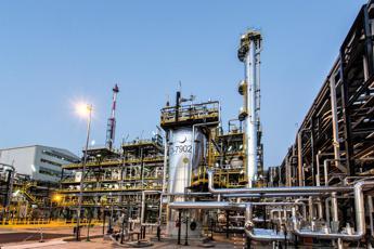 Versalis, nuovo impianto per produzione elastomeri