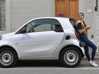 Carsharing a flusso libero, in Italia sempre più utenti