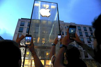 Apple, cosa bolle in pentola?