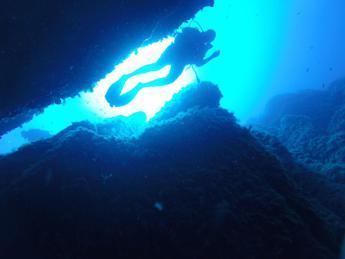 Emergenza sott'acqua, la mappa delle camere iperbariche