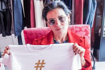 A Venezia la t-shirt per aiutare i rifugiati