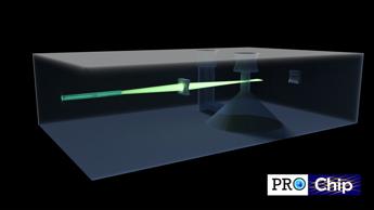 Nuovo super-microscopio analizzerà cellule tumori