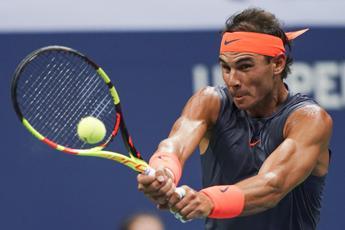 Us Open, Del Potro-Nadal in semifinale