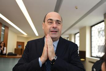 Zingaretti: Non voglio allearmi con M5S