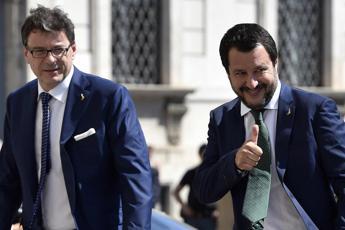 Partito unico e Opa ostile, tensioni Lega-Fi