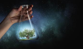 Industria chimica italiana modello di sviluppo green