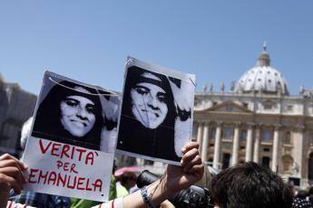 Pietro Orlandi: Caso Emanuela non è chiuso come diceva Becciu