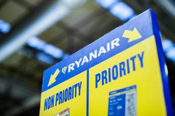 Super offerta Ryanair: voli a 9,99