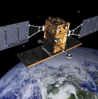 A 'Technology for All' satelliti e droni sentinelle delle infrastrutture