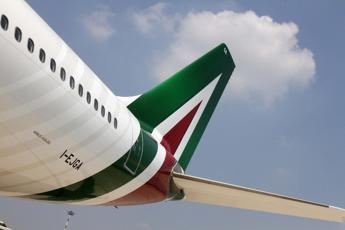 Alitalia, Lufthansa: Pronti a investire ma non con il governo