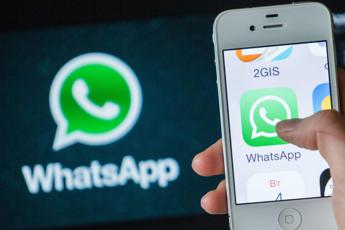 WhatsApp, come nascondere le chat