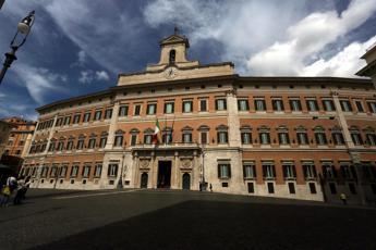 Dl Genova, via libera della Camera