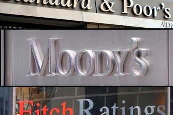 Moody's declassa l'Italia