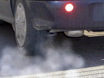 Italiani preoccupati per lo smog
