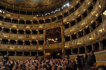 A Venezia la Fenice risorge con il 'Don Carlo' di Giuseppe Verdi