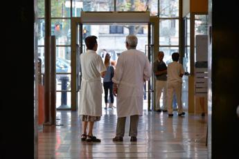 Spunta il Daspo negli ospedali