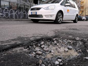 Manutenzione stradale, il rilancio è chiave green