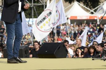 M5S: espulse le deputate dissidenti Giannone e Vizzini