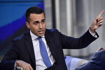 Populist govt will last a full five years - Di Maio