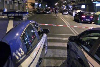 Roma, uccide la ex con 5 colpi di pistola