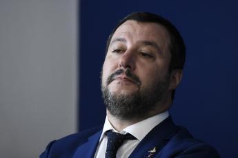Salvini: Lettera Ue? Aspetto quella di Babbo Natale