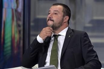 Salvini deplores World War II Nazi Holocaust