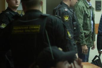 Russia, esplosione ai servizi segreti