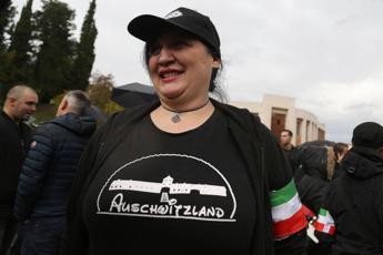 Dov'è lo Stato?, dopo 'Auschwitzland' è rivolta