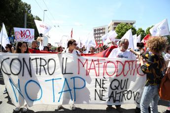 Tap, i vescovi: Proteste contro M5S giustificate