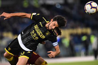 Colpo Frosinone, Cagliari affonda Chievo