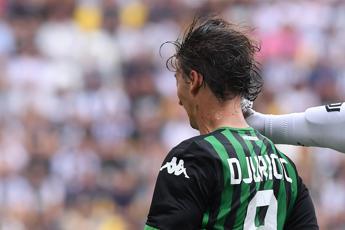Sassuolo-Bologna show: finisce 2-2