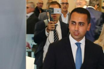 Di Maio accuses Draghi of 'poisoning' political climate'