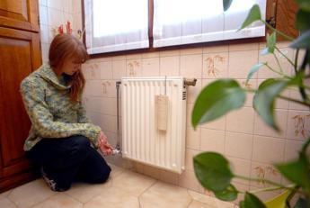 Riscaldamento, come risparmiare sulla bolletta