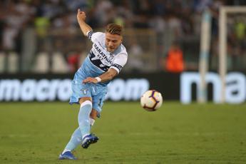 Marsiglia-Lazio in chiaro in tv