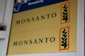 Monsanto, risarcimento ridotto a malato di cancro