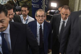 La lettera dell'Italia alla Ue