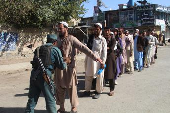 Sangue sul voto in Afghanistan