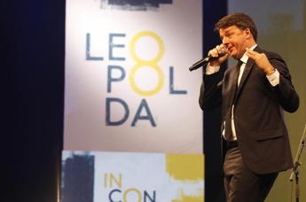 Leopolda, tutte le colonne sonore