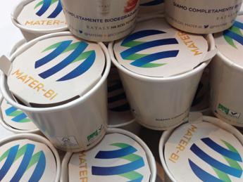 Uiltec: Bene sito Novamont, biochimica ha spazi enormi