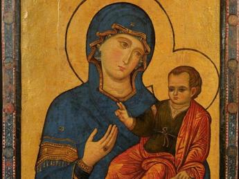 Roma, cambia 'padre' la Madonna di San Luca