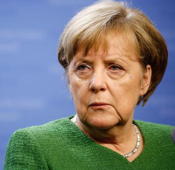 Merkel 'to attend Libya conference in Palermo'