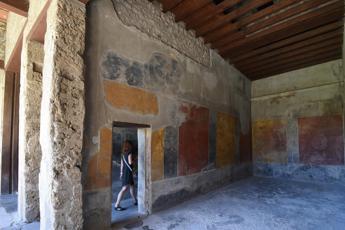 Pompei, cambia la data dell'eruzione
