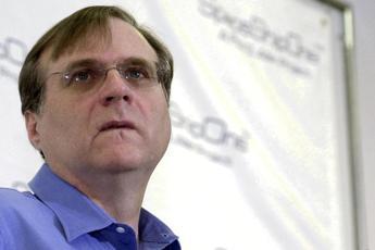 Morto Paul Allen, cofondatore di Microsoft