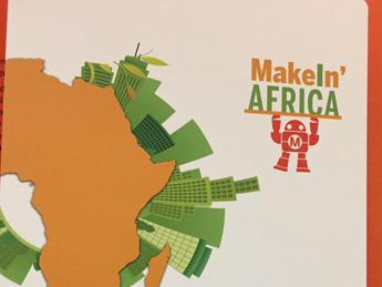 Make in Africa, soluzioni green per l'accesso all'energia