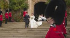 Eugenia di York sposa il suo Jack
