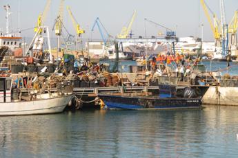 Libia, sequestrati due pescherecci italiani