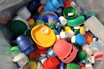 Eurodibattito studentesco sulle plastiche, una milanese sul podio