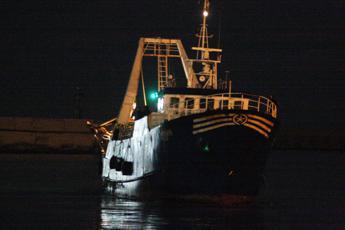 Libia, rilasciati pescherecci italiani sequestrati