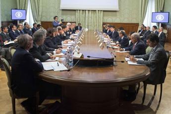 Conte vede le partecipate: Italia può fare sistema