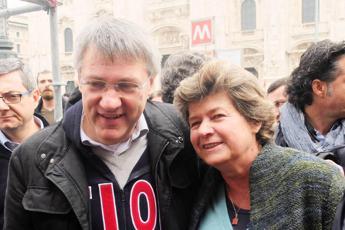 Cgil, Camusso lancia Landini come successore